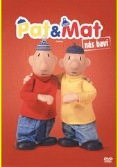 Pat a Mat nás baví  (odkaz v elektronickém katalogu)