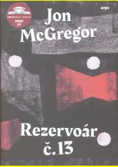 Rezervoár č. 13  (odkaz v elektronickém katalogu)