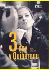 3 dny v Quiberonu  (odkaz v elektronickém katalogu)