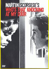 Who's that knocking at my door (odkaz v elektronickém katalogu)