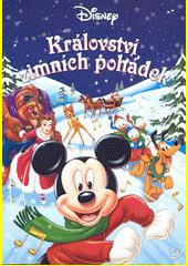 Království zimních pohádek (odkaz v elektronickém katalogu)
