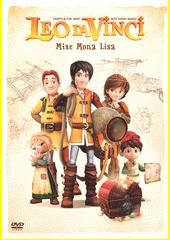 Leo Da Vinci. Mise Mona Lisa  (odkaz v elektronickém katalogu)
