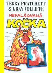 Nefalšovaná kočka, aneb, Kampaň za Opravdové kočky  (odkaz v elektronickém katalogu)