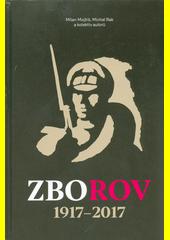Zborov 1917-2017  (odkaz v elektronickém katalogu)