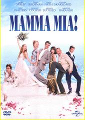 Mamma Mia!  (odkaz v elektronickém katalogu)