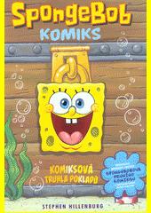 SpongeBob : komiks. Komiksová truhla pokladů  (odkaz v elektronickém katalogu)