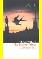 The Happy Prince and other stories  (odkaz v elektronickém katalogu)
