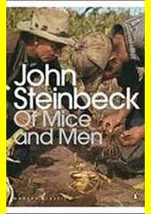 Of mice and men  (odkaz v elektronickém katalogu)