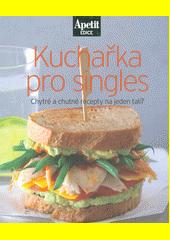 Kuchařka pro singles (odkaz v elektronickém katalogu)