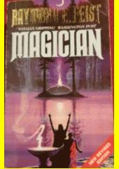 Magician  (odkaz v elektronickém katalogu)