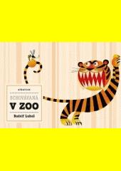 Schovávaná v zoo  (odkaz v elektronickém katalogu)