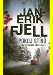 Pokoj stínů : kriminální román  (odkaz v elektronickém katalogu)
