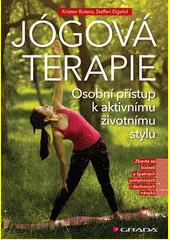 Jógová terapie : osobní přístup k aktivnímu životnímu stylu  (odkaz v elektronickém katalogu)