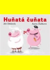 Huňatá čuňata  (odkaz v elektronickém katalogu)