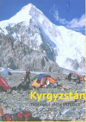 Kyrgyzstán  (odkaz v elektronickém katalogu)