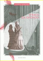 Strach za oponou  (odkaz v elektronickém katalogu)