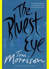 The Bluest Eye  (odkaz v elektronickém katalogu)