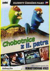 Chobotnice z II. patra  (odkaz v elektronickém katalogu)