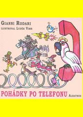 Pohádky po telefonu  (odkaz v elektronickém katalogu)