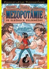 Mezopotámie : ve službách velekněžky  (odkaz v elektronickém katalogu)