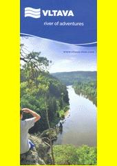 Vltava, river of adventures  (odkaz v elektronickém katalogu)
