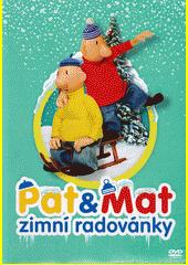 Pat & Mat. Zimní radovánky  (odkaz v elektronickém katalogu)
