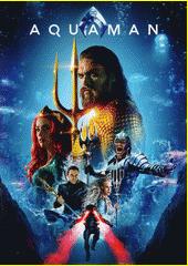 Aquaman  (odkaz v elektronickém katalogu)