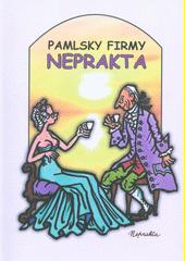 Pamlsky firmy Neprakta  (odkaz v elektronickém katalogu)