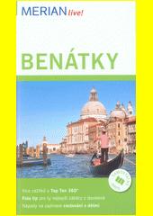 Benátky  (odkaz v elektronickém katalogu)