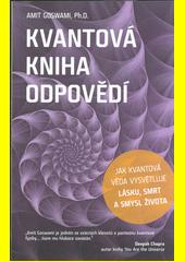 Kvantová kniha odpovědí  (odkaz v elektronickém katalogu)