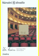 Karel Hugo Hilar, Daniel Špinar, Za krásu (odkaz v elektronickém katalogu)