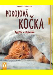 Pokojová kočka  (odkaz v elektronickém katalogu)