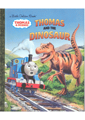 Thomas and the dinosaur  (odkaz v elektronickém katalogu)