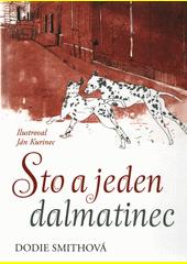 Sto a jeden dalmatinec  (odkaz v elektronickém katalogu)