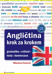 Angličtina krok za krokem  (odkaz v elektronickém katalogu)