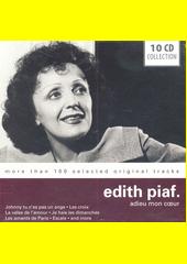 Adieu Mon Coeur  (odkaz v elektronickém katalogu)