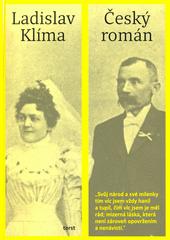 Český román  (odkaz v elektronickém katalogu)