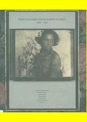 Photographie der Moderne in Prag 1900-1925 : Vladimír Jindřich Bufka, František Drtikol, Karel Němec, Karel Novák, Josef Sudek, Josef Anton Trčka, Alois Zych  (odkaz v elektronickém katalogu)