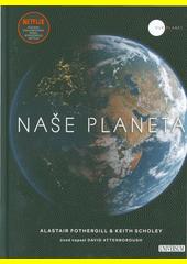 Naše planeta  (odkaz v elektronickém katalogu)