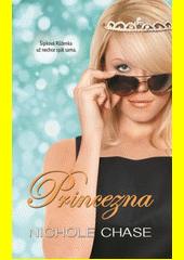 Princezna : druhý díl cyklu Lilarie  (odkaz v elektronickém katalogu)