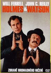 Holmes & Watson (odkaz v elektronickém katalogu)