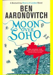 Moon over Soho  (odkaz v elektronickém katalogu)