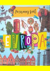 Poznávej svět - Evropa  (odkaz v elektronickém katalogu)