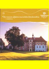 Zu neuen Leben erweckte Denkmäler : Südböhmen entspannt  (odkaz v elektronickém katalogu)