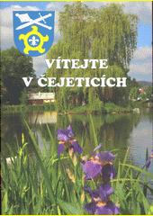 Vítejte v Čejeticích (odkaz v elektronickém katalogu)