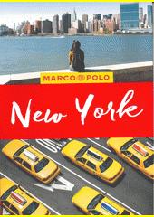New York  (odkaz v elektronickém katalogu)