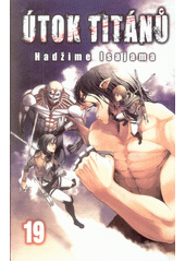 Útok titánů. 19  (odkaz v elektronickém katalogu)