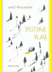 Historie vlků  (odkaz v elektronickém katalogu)