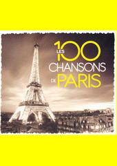 Les 100 chansons de Paris (odkaz v elektronickém katalogu)