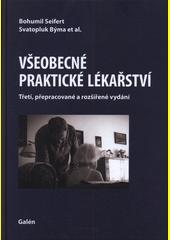 Všeobecné praktické lékařství  (odkaz v elektronickém katalogu)